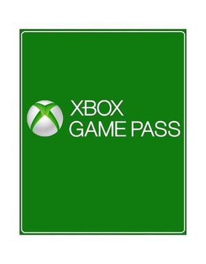 Xbox Game Pass 1 Mes Codigo -para Cuentas Nuevas-
