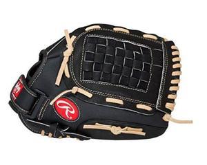 Guante Softball - Baseball Rawlings Rsb 12.5 Pulg 31.7 Cm
