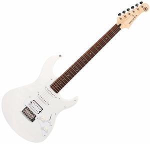 Yamaha Guitarra Electrica Pacifica Pac012wh Envio Gratis