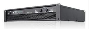 Amplificador De Audio Profesional Backstage Cs