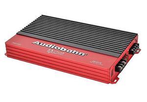 Amplificador Fuente Para Carro Clase D Audiobahn watts