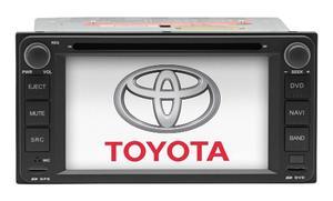 Estereo Toyota Hilux Avanza Fj Cruiser Yaris Android