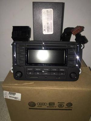 Estereo Vw Vento Gol Saveiro  Bluetooth Rcn 210