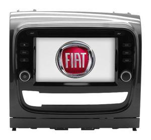 Fiat Strada Android Palio Adventure Autoestereo Ram700 Gps