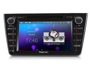 Mazda 6 Autoestereo Android 7.1 Hdmi Wifi Mirrorlink Gps Hd