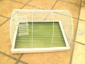 V/c Jaula Para Hamster Seminueva