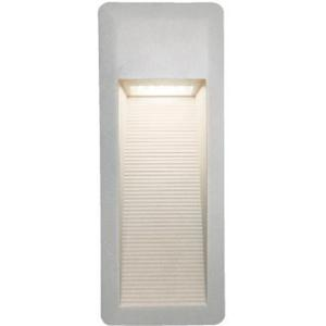 Lampara Led Cortesia Para Escalera Foco Lampara Spot Muro