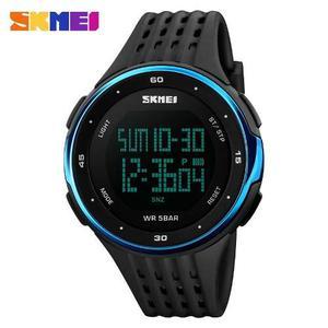 Reloj Skmei Sport Deportivo Digital Cronometro Sumergible 50