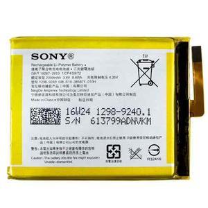 Pila Bateria Sony Xperia E5 F F Xa F F Nueva
