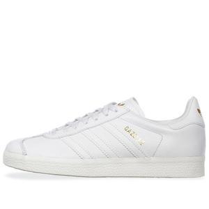 Tenis adidas Gazelle W - By - Blanco - Mujer