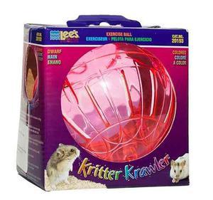 Esfera Bola Hamster Erizo Ratas Chica Lee´s 12cm