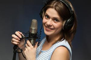 Spots Publicitarios Voz Masculina O Femenina Profesionales