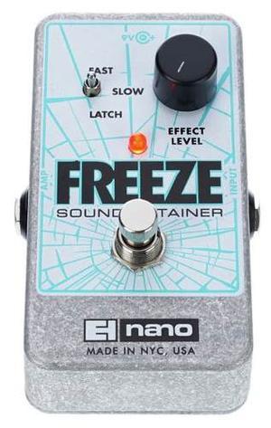 Electro-harmonix Freeze Oferta Verano