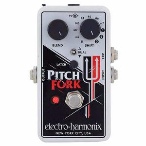 Electro-harmonix Pitch Fork Oferta Verano