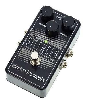 Electro-harmonix The Silencer Oferta Marzo