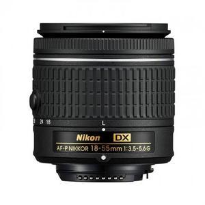 Lente Nikkor Af-p Dx mm F/g ¡envío Inmediato!