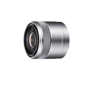 Lente Sony Montura Tipo E Macro E De 30 Mm F3.5
