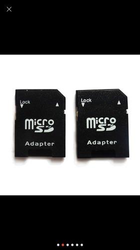 2 Micro Sd De 4 Gb Envio Gratis !!!!