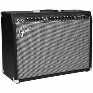 Amplificador Fender Champion 100 Para Guitarra Envió Gratis