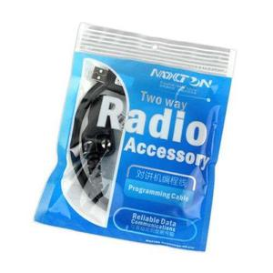 Cable De Programación Usb Para Radio Kenwood Nx-210 Nx-