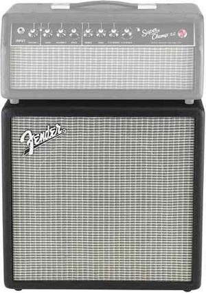 Gabinete Fender Sc112 C/1 Bocina De 12 Pulg 80w Enclosure