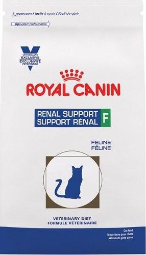 Royal Canin Renal Support F Feline Gato 3 Kg