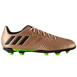 Zapatos Futbol Soccer Messi 16.3 Niño adidas Ba