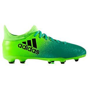 Zapatos Futbol Soccer X 16.3 Niño adidas Bb