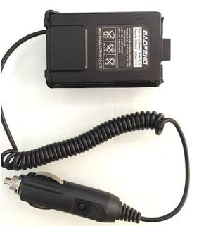 Eliminador De Bateria Pila Para Radio Baofeng Uv-5r