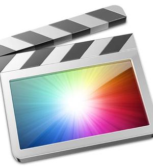 Final Cut Pro X, Editor De Videos Mac