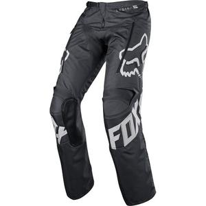 Pantalón Motocross Enduro Fox Racing Legion Lt Carbón