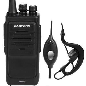 Paquete 20 Piezas Radio Baofeng Nuevo