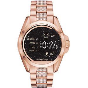 Reloj Michael Kors Smartwatch Caja Sellada Mkt