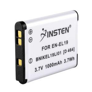 Bateria En-el19 Nikon Coolpix S S S S100 S