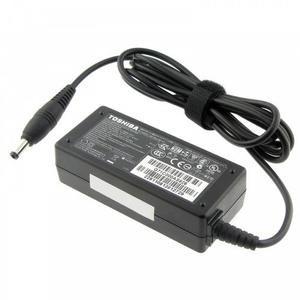 Cargador Laptop Original Toshiba 19v A 2.37a 45w 5.5 X 2.5mm