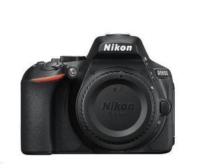 Cámara Nikon D Dslr + Envío Gratis