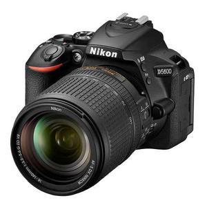 Cámara Réflex Nikon D Af-p Dx  Vr Kit
