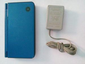 Consola Dsi Xl Nintendo Ds Nds Azul R4 Juegos Envio Gratis