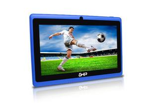 Tableta Ghia Any 7 Quattro Azul 8gb Android a