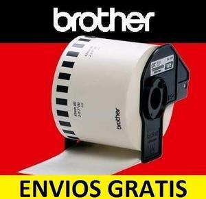 Cinta Brother Dk Ql800,ql700 Ventas Desde 1 Pieza