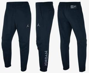Jogger Air Nike Jordan Retro 5 Con Reflejantes, Talla 30