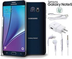 Promo! Samsung Galaxy Note 5 32gb Libre Accesorios Original