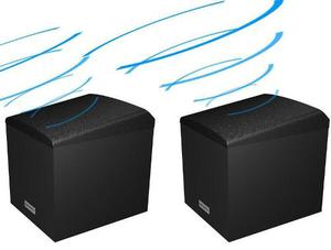 Set Altavoces Dolby Atmos Onkyo Skh-410