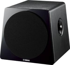 Yamaha Subwoofer Premium Activo Nssw Watts A 12 Meses