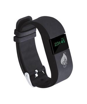 Reloj Fitness Bluetooth Cuenta Pasos Calorías Sueño