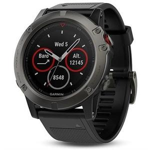 Reloj Garmin Fenix 5x Zafiro Multisport 51mm Gps