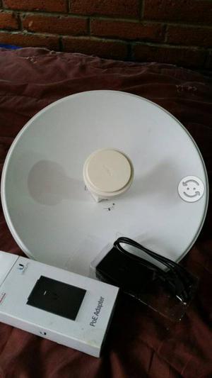 Antena Ubiquiti Powerbeam Pbe M