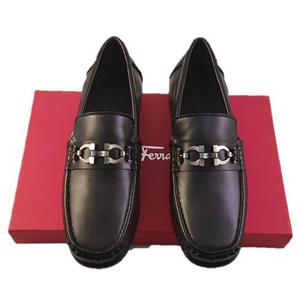 Mocasines Ferragamo Gucci Louis Vuitton Lv Hugo Boss