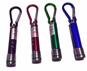 Apuntador Laser Con Lampara De Emergencia Y Luz Uv