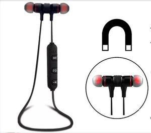 Audifonos Bluetooth Magnéticos / Iman